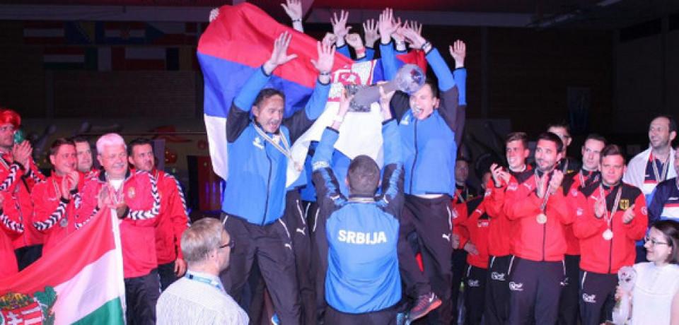Srbija sa druge planete, BIH solidan utisak ostavila !