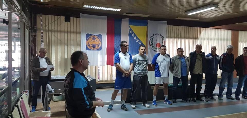 Закотрљале се кугле у Републици Српској !